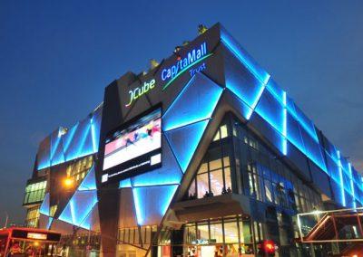 Jcube Retail Mall