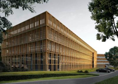 NUS, School of Design And Environment