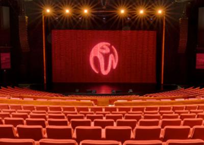 RWS, Resort World Theatre